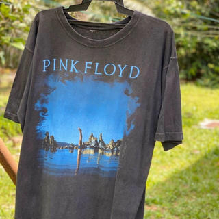 PINK FLOYD VINTAGE T SHIRT 90s XL(Tシャツ/カットソー(半袖/袖なし))
