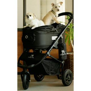 エアバギー(AIRBUGGY)のエアバギー フォードッグ(犬)