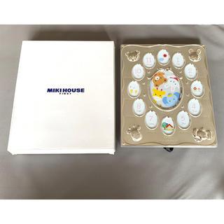 ミキハウス(mikihouse)の☆未使用品☆ MIKI HOUSE フォトフレーム(フォトフレーム)