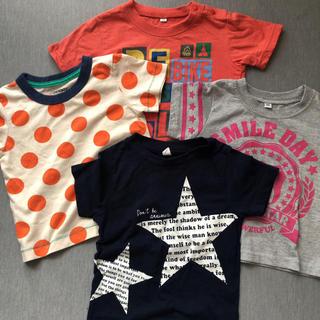 シマムラ(しまむら)の80cm  Tシャツ(Tシャツ)