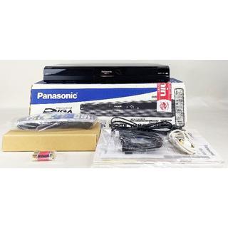パナソニック(Panasonic)のパナソニック 250GB DVDレコーダー DIGA DMR-XP12(DVDレコーダー)