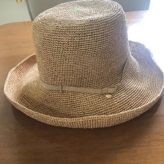 フルラ(Furla)の麦わら帽子 フルラ かいママ様(麦わら帽子/ストローハット)