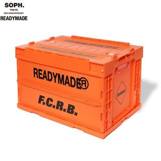 エフシーアールビー(F.C.R.B.)のready made F.C.R.B コンテナ(ケース/ボックス)