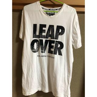 トリプルエー(AAA)のAAA Tシャツ(Tシャツ(半袖/袖なし))