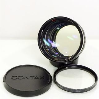 キョウセラ(京セラ)の【ZERO様専用】CONTAX Planar 85mm F1.4 プラナー(レンズ(単焦点))