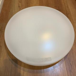 エヌイーシー(NEC)のLEDシーリングライト NEC 48cm×48cm(天井照明)