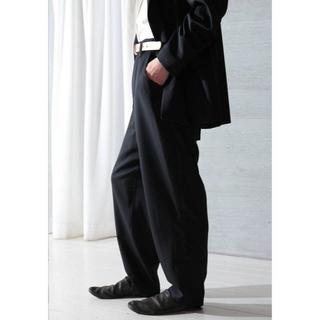 ドゥルカマラ(Dulcamara)のdulcamara よそいき パンツ 20ss(スラックス)