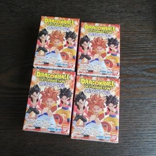 ドラゴンボール(ドラゴンボール)のドラゴンボールデフォルメーション GT&フリーザ編(少年漫画)