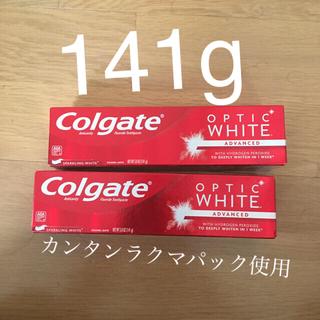 クレスト(Crest)のコルゲート141g (歯磨き粉)
