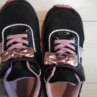 エニィファム(anyFAM)のエニファム 19センチ 靴(スニーカー)