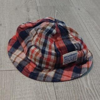 ブランシェス(Branshes)のブランシェス 子供用帽子 (帽子)
