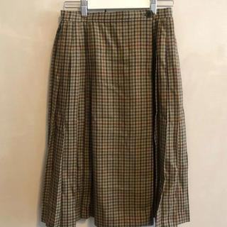 BURBERRY - Burberry  skirt