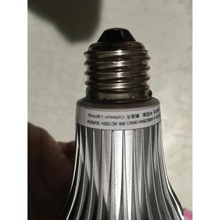電球(蛍光灯/電球)