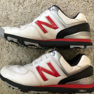 ニューバランス(New Balance)のゴルフシューズ  ニューバランス 28センチ(シューズ)