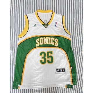 adidas - NBA ケビンデュラント ユニフォーム アディダス XLサイズ