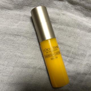ロクシタン(L'OCCITANE)のロクシタン イモーテル ディヴァインセラム 美容液 4ml(美容液)