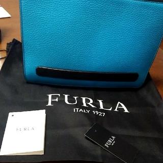 フルラ(Furla)のFURLA(セカンドバッグ/クラッチバッグ)