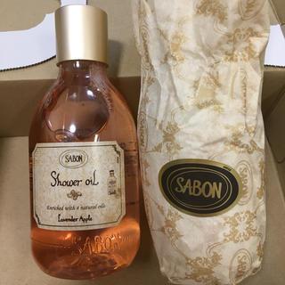 SABON - サボン シャワーオイル