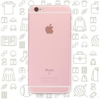 アイフォーン(iPhone)の【B】iPhone6s/128/SIMフリー(タブレット)