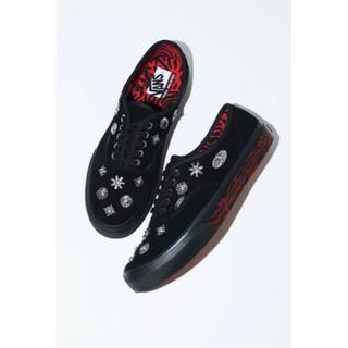 トーガ(TOGA)のTOGA VANS Metal Sneaker 23cm(スニーカー)