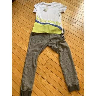 ルコックスポルティフ(le coq sportif)のルコックTシャツ(Tシャツ(半袖/袖なし))
