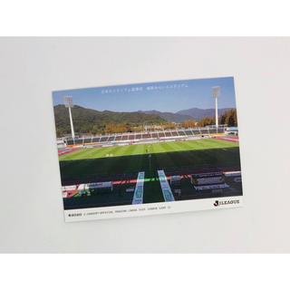 エポック(EPOCH)の維新みらいふスタジアム チェックリストカード EPOCH 2020 レノファ山口(シングルカード)