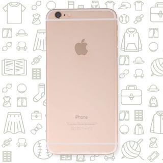アイフォーン(iPhone)の【B】iPhone6Plus/16/ソフトバンク(スマートフォン本体)