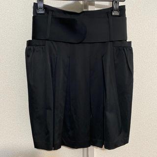 アリスアンドオリビア(Alice+Olivia)のAlice+Olivia for NAVE 2 ブラックスカート(ミニスカート)