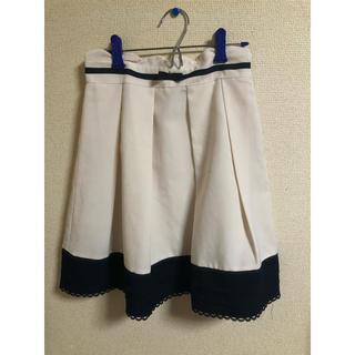 ロディスポット(LODISPOTTO)の量産型 LODISPOTTO フレアスカート(ひざ丈スカート)