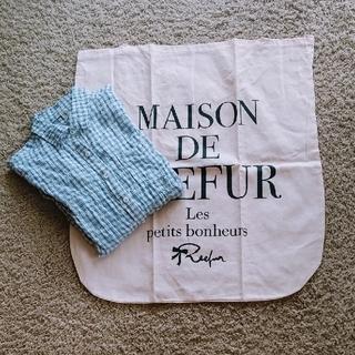 メゾンドリーファー(Maison de Reefur)のMAISON DE REEFUR シャツ(シャツ/ブラウス(長袖/七分))