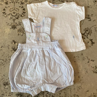 Jainism Babies 100/% Cotton Rompers White