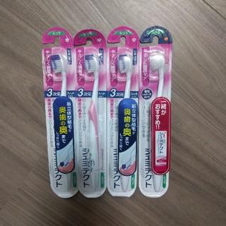 アースセイヤク(アース製薬)のシュミテクト 歯ブラシ(歯ブラシ/デンタルフロス)