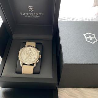 Victornox swiss 腕時計(腕時計(デジタル))