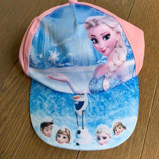 ディズニー(Disney)の新品꙳★*゚アナ雪 帽子(帽子)