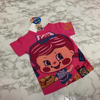 ラブレボリューション(LOVE REVOLUTION)の新品!ラブレボTシャツ(Tシャツ/カットソー)