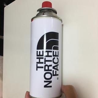 ザノースフェイス(THE NORTH FACE)の新品ハンドメイド CB缶カバー マグネットシート キャンプ用品(ストーブ/コンロ)