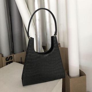 マルタンマルジェラ(Maison Martin Margiela)のmodeforme crocodile handbag(ハンドバッグ)