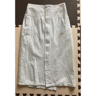 ガリャルダガランテ(GALLARDA GALANTE)のGALLARDAGALANTE especialスカート(ひざ丈スカート)