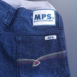 MPS - MPS キッズジーンズ 120