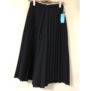 アオヤマ(青山)のNEXT-BLUEキュロットスカート  紺色✨新品未使用✨(キュロット)