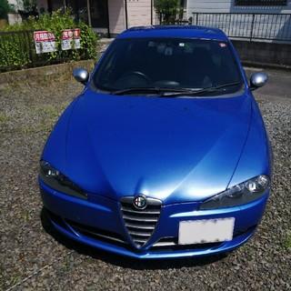 Alfa Romeo - アルファロメオ147 即決乗り出し。最終値下げ