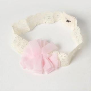 フェフェ(fafa)のビジューアンドビー ベビー ヘアバンド 髪飾り Bijoux&Bee(その他)