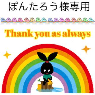 6/25 ぽんたろう様専用(手袋)