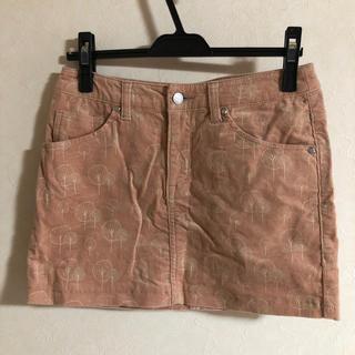 ロペピクニック(Rope' Picnic)のROPE PICNIC ミニスカート ピンク(ミニスカート)