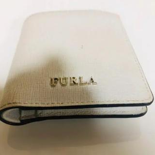 フルラ(Furla)のフルラ FURLA おり財布   可愛い シンプル(折り財布)