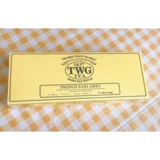 TWG 紅茶 French Earl Grey (茶)