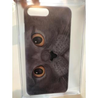 ビューティアンドユースユナイテッドアローズ(BEAUTY&YOUTH UNITED ARROWS)の<Cat's ISSUE>iPhone 7/8 Plus ケース /ICHIRO(iPhoneケース)