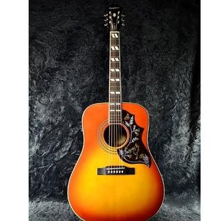 エピフォン(Epiphone)のEpiphone Hummingbird Pro FC(アコースティックギター)
