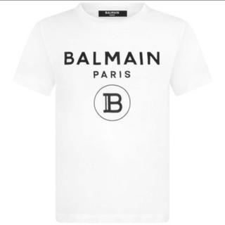 BALMAIN - BALMAIN(バルマン)Tシャツ