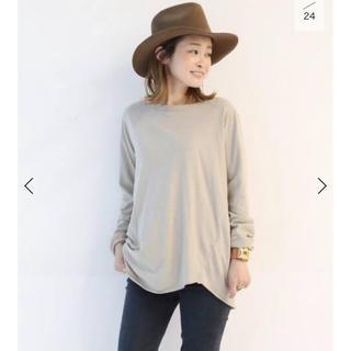 DEUXIEME CLASSE - Deuxieme Classe ドゥーズィエムクラス Layering Tシャツ